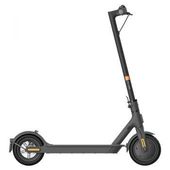 [EU DIRECT - PL] Mi Electric Scooter Essential Xiaomi Folding Electric Scooter Lite 250W Motor  8.5 Inch Pneumatic tires 20km General range 20km/h Max speed IP54  E-ABS and Disc Brake Global Version - Black