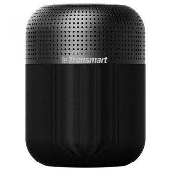 [EU WAREHOUSE - CZ] Tronsmart Element T6 Max 60W Bluetooth 5.0 NFC Speaker SoundPulse™ 20 Hours Playtime Siri Google Assistant Cortana USB-C Fast Charge