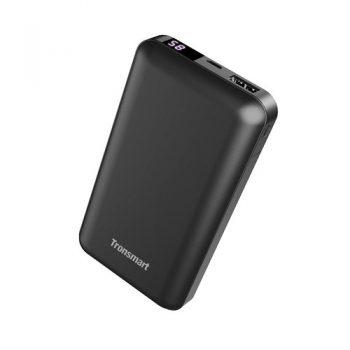 [EU DIRECT - ES] Tronsmart PB20 20000mAh Portable Charger Dual Output with LED Display for iPhone, Samsung