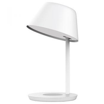 Xiaomi Yeelight YLCT03YL LED Smart Table Light Wireless Charging - White