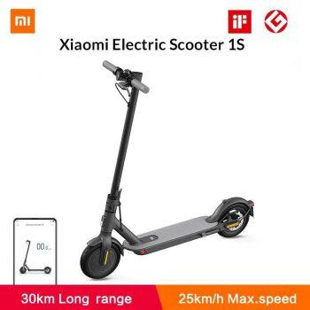 [EU WAREHOUSE - PL] 2020 New Xiaomi Mi Electric Scooter 1S Smart Foldable Scooter