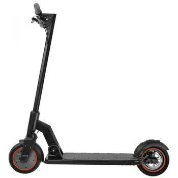 [EU DIRECT - PL] KUGOO M2 PRO Folding Electric Scooter 350W Motor LED Display Screen 3 Speed Modes Max 25km/h 8.5 Inch Tire - Black
