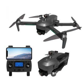 [EU DIRECT - DE] ZLL SG906 MAX 4K GPS 5G WIFI FPV with 3-Axis EIS Anti-shake Gimbal Obstacle Avoidance Brushless RC Drone - Two Batteries with Bag